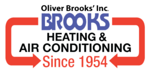 Brooks Heating and Air Conditioning logo